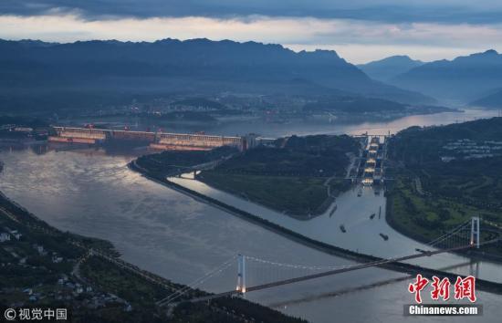 三峡坝区引种珍稀植物436种 保护长江生物多样性