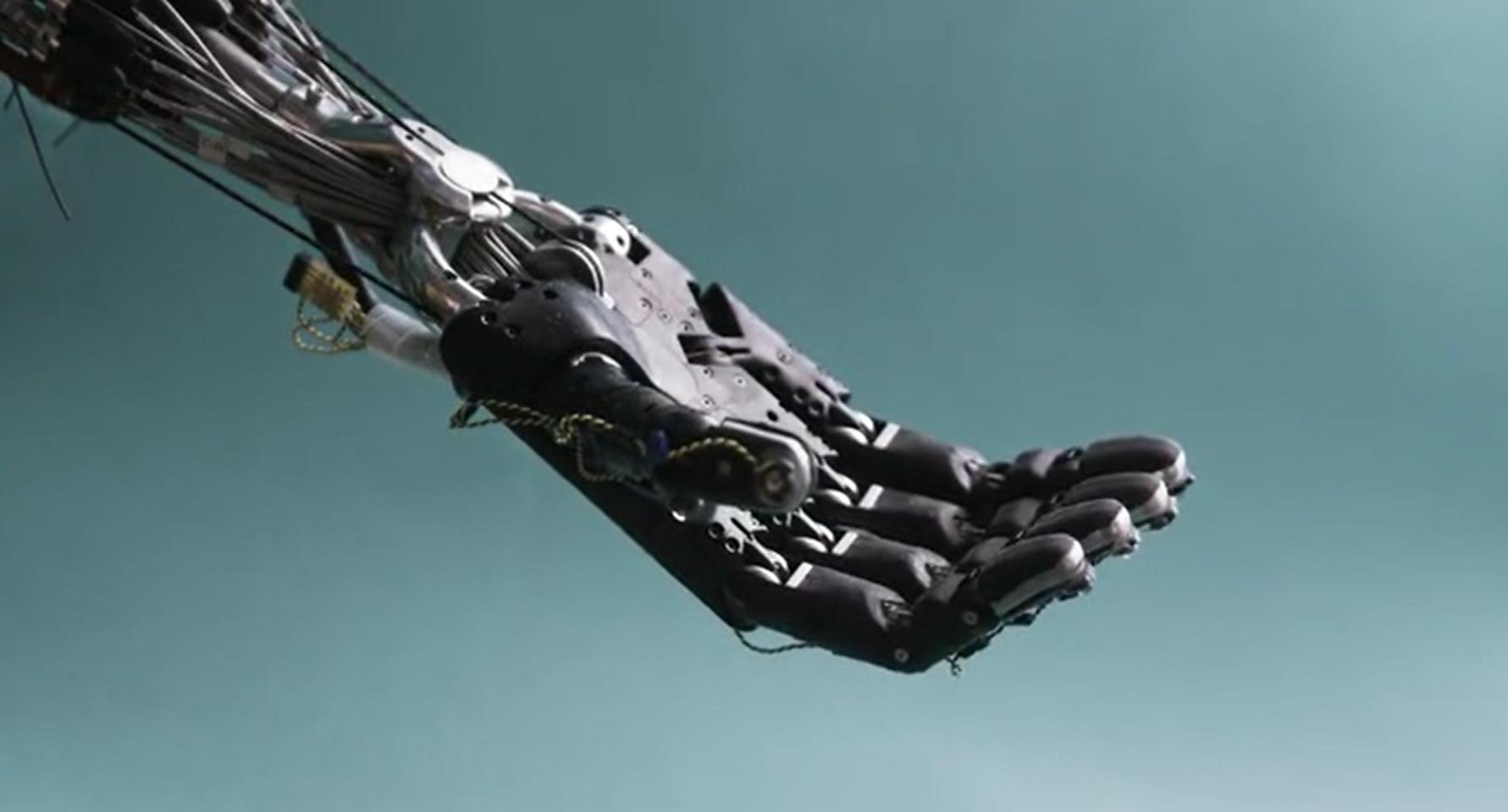 机械手臂进化之路:距离像人手一样灵活还有多远