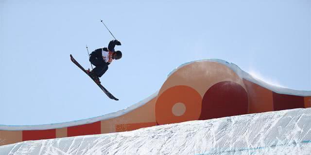 """跨界跨项练雪上新项 """"半路出家""""的小将们厉害了"""