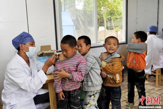 预防接种九问九答:一定要接种吗?疫苗质量怎么保证?