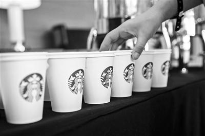 谁在蚕食国内咖啡市场?