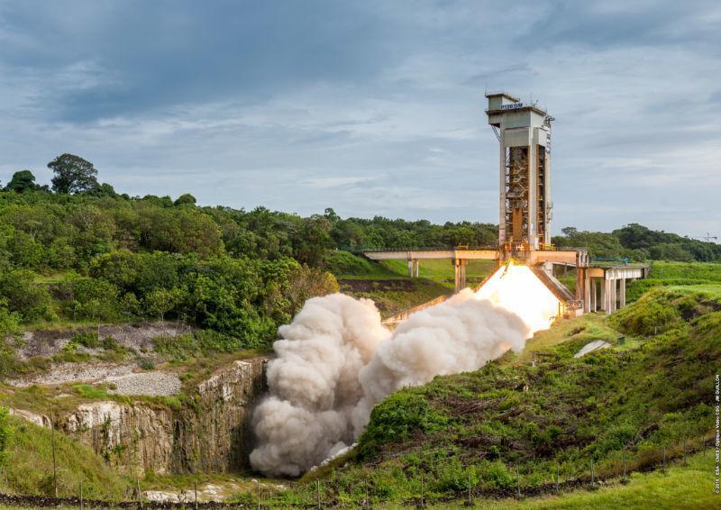 面对强势崛起的SpaceX 欧洲火箭业拒绝俯首称臣