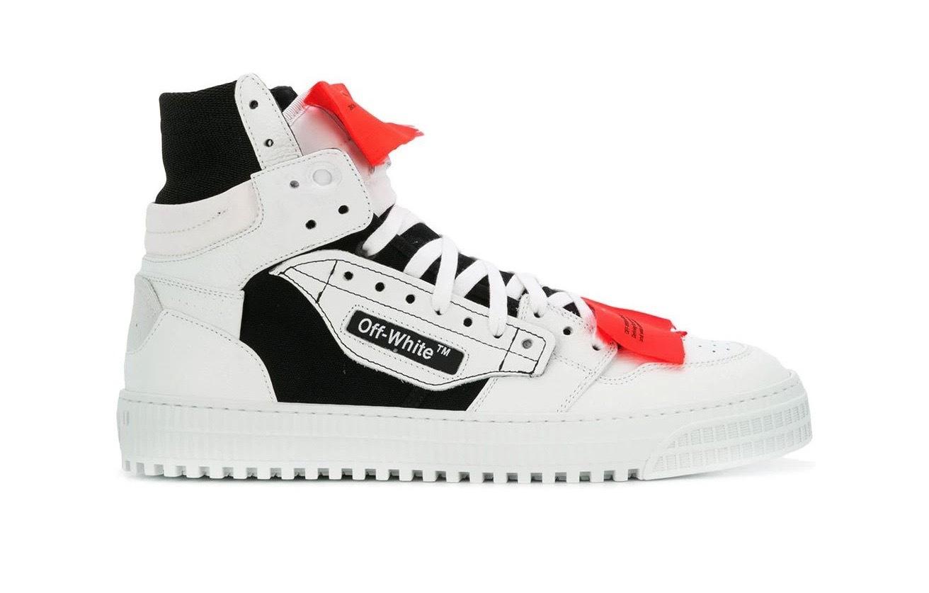 Off-White™ 复古运动鞋