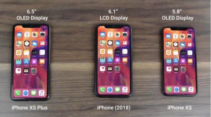 新机命名曝光:不会是iPhone 9和iPhone XI