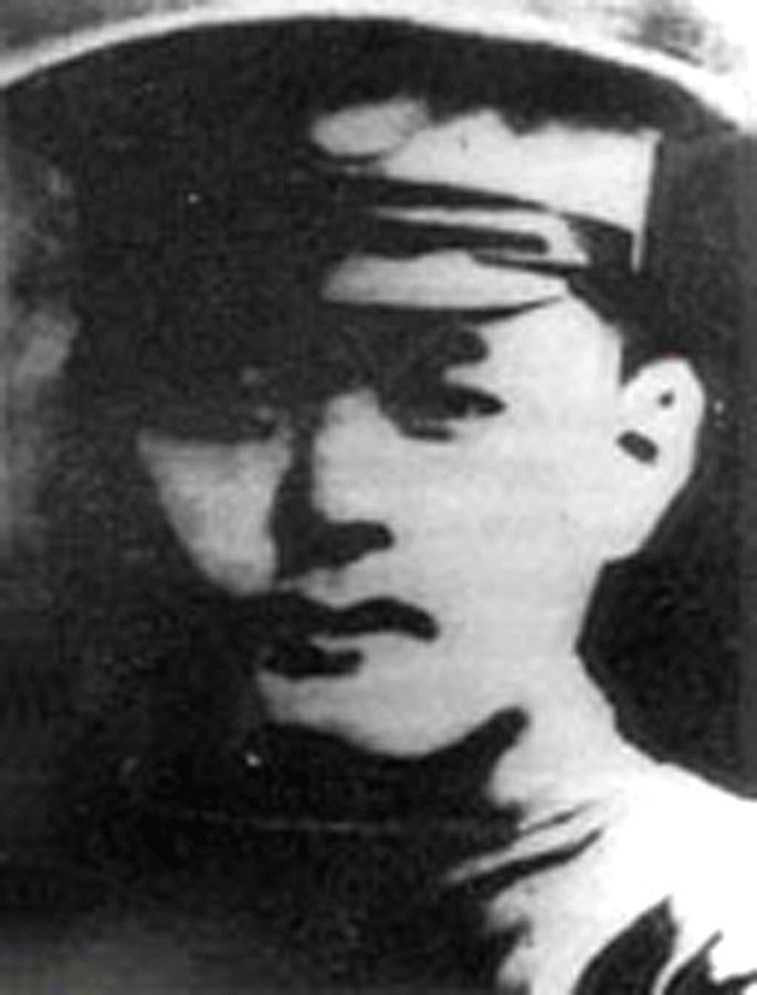 许继慎:功勋卓著的红军将领
