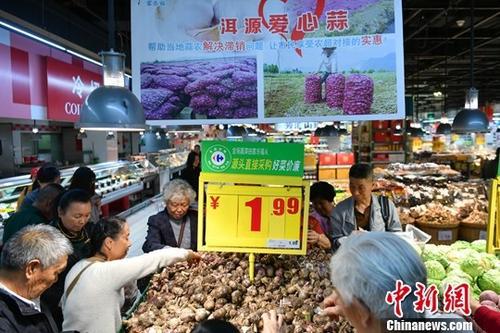 退出中国市场?家乐福否认传言称门店均正常营业