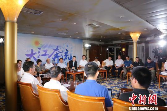 夜话长江:中国正推动建立标准化制度防农业面源污染长江