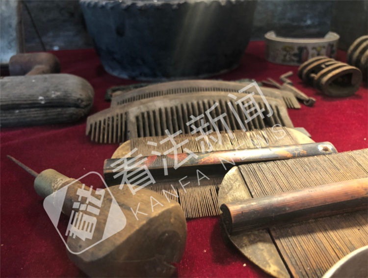 有400多年历史的北京古村爨底下村 为何全村都姓韩?