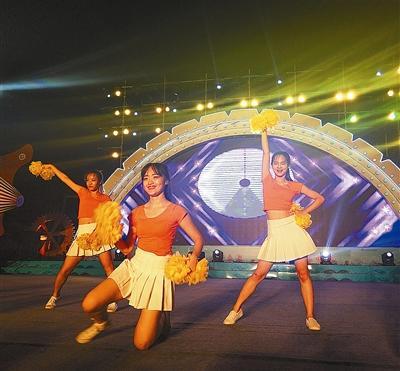 啤酒+音乐+竞技:青岛国际啤酒节演绎跨界之乐