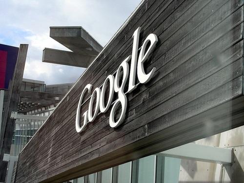 谷歌与腾讯等企业商谈合作 欲在中国提供云服务