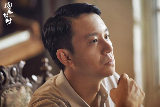 《风再起时》圆满杀青 刘亭作下海创业气场全开