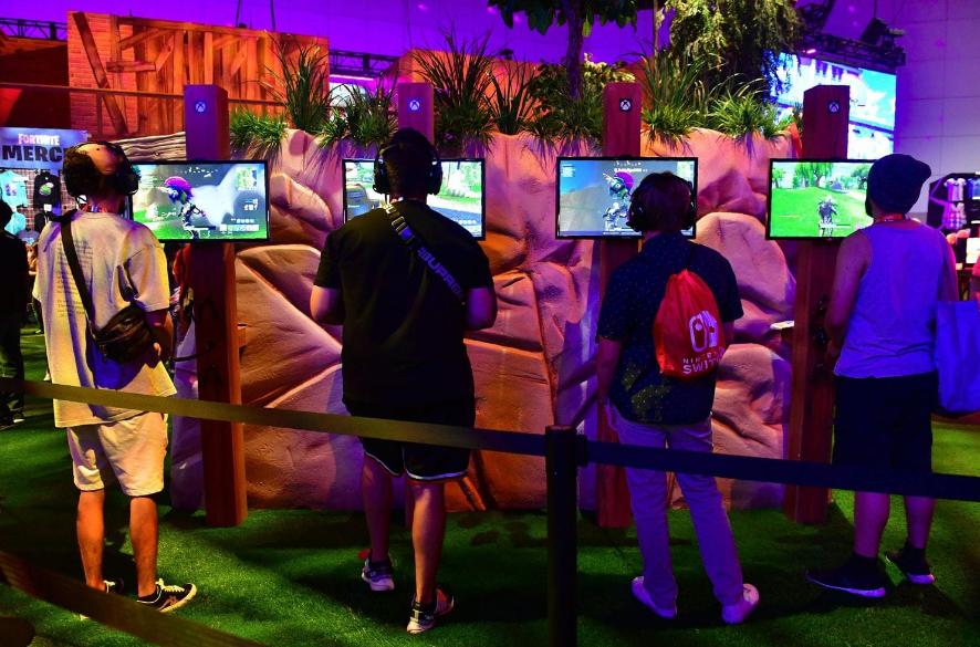 """电子时代的""""老生常谈"""":不仅仅是""""游戏成瘾""""这么简单"""