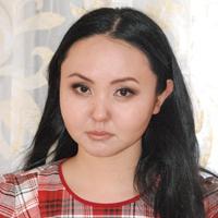 扎娜尔·图琳金诺娃_俄哈专家智库网站主编