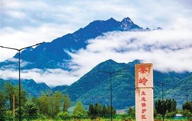 保护秦岭 陕西规定秦岭禁限区内不得进行房地产开发