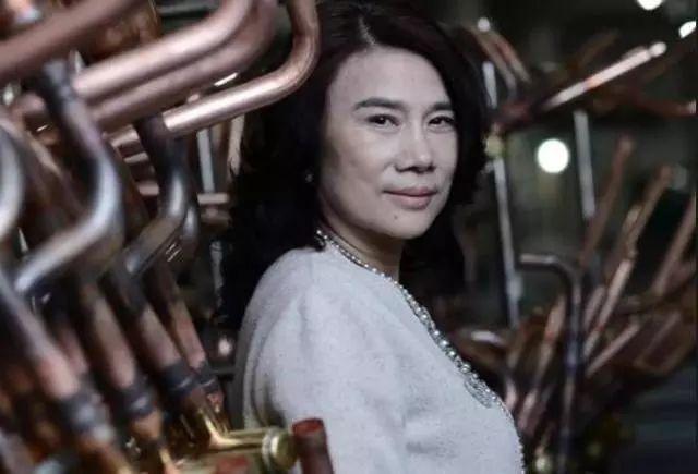 董明珠又定新目标:格力电器2023年营收6000亿