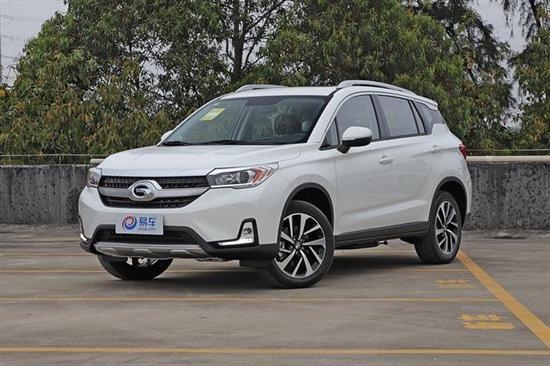 新款广汽三菱祺智PHEV将于8月11日上市