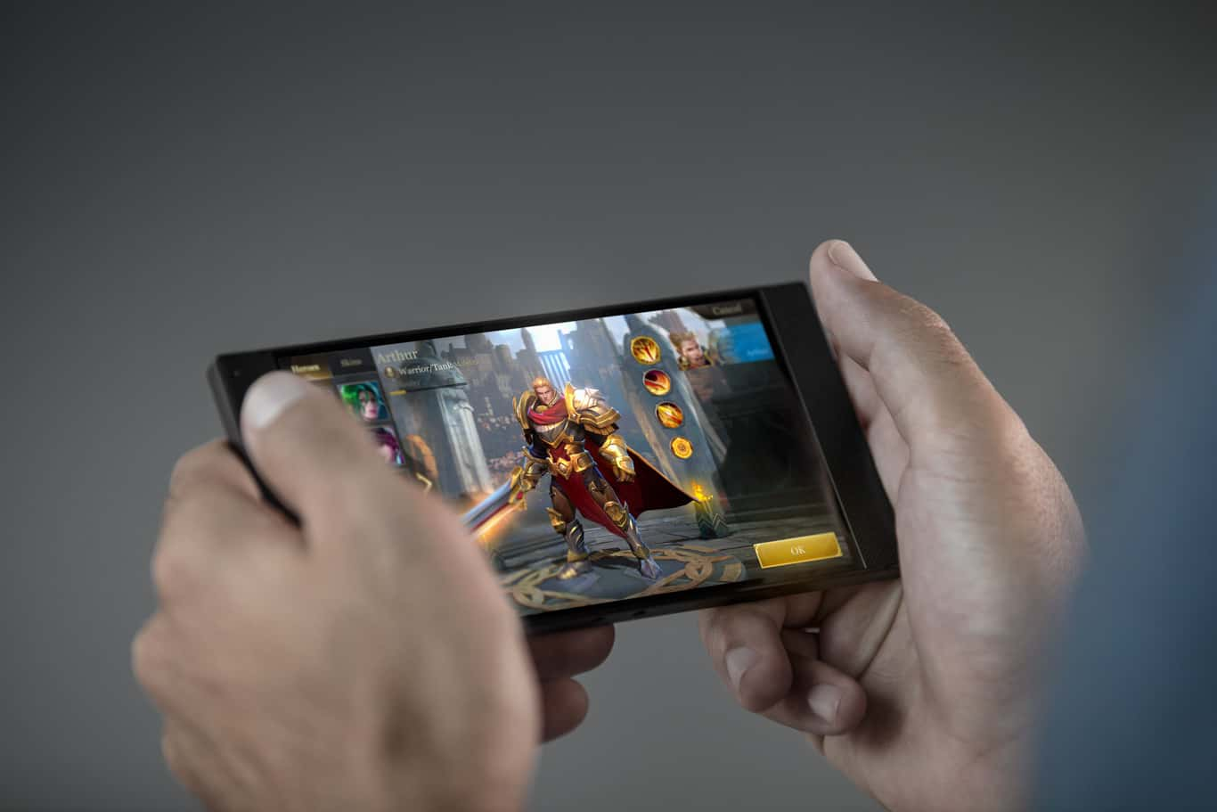 腾讯、网易游戏收入占八成 中小型公司弯道超车荣景不再