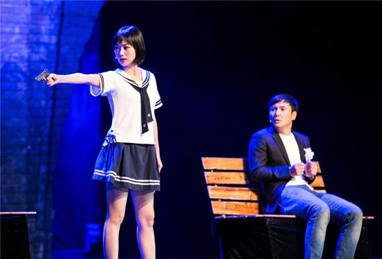 《西虹市首富》票房20亿 陈昊明忆开心麻花舞台