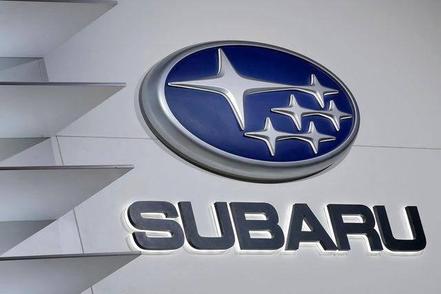 北美销量下滑 斯巴鲁二季度利润锐减52%