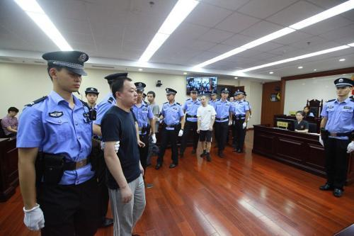 北京近年最大规模研究生考试作弊案一审宣判