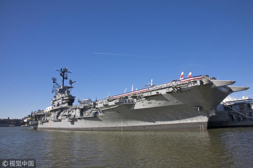 美国防预算再创新高!砸10亿美元研制水下无人机