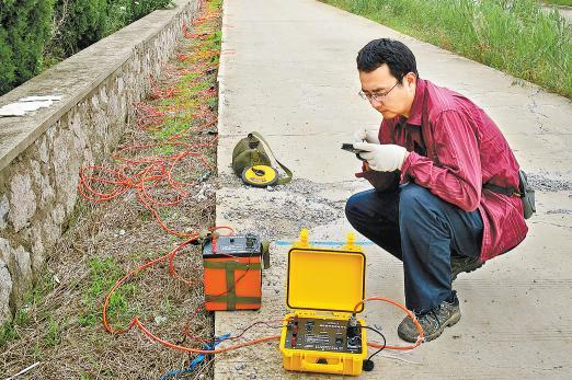 无人机监测险情 机器人排查隐患 黄河防汛有了高科技