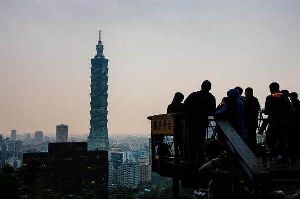 台北挤不进亚洲10大城市 星展集团揭背后真相