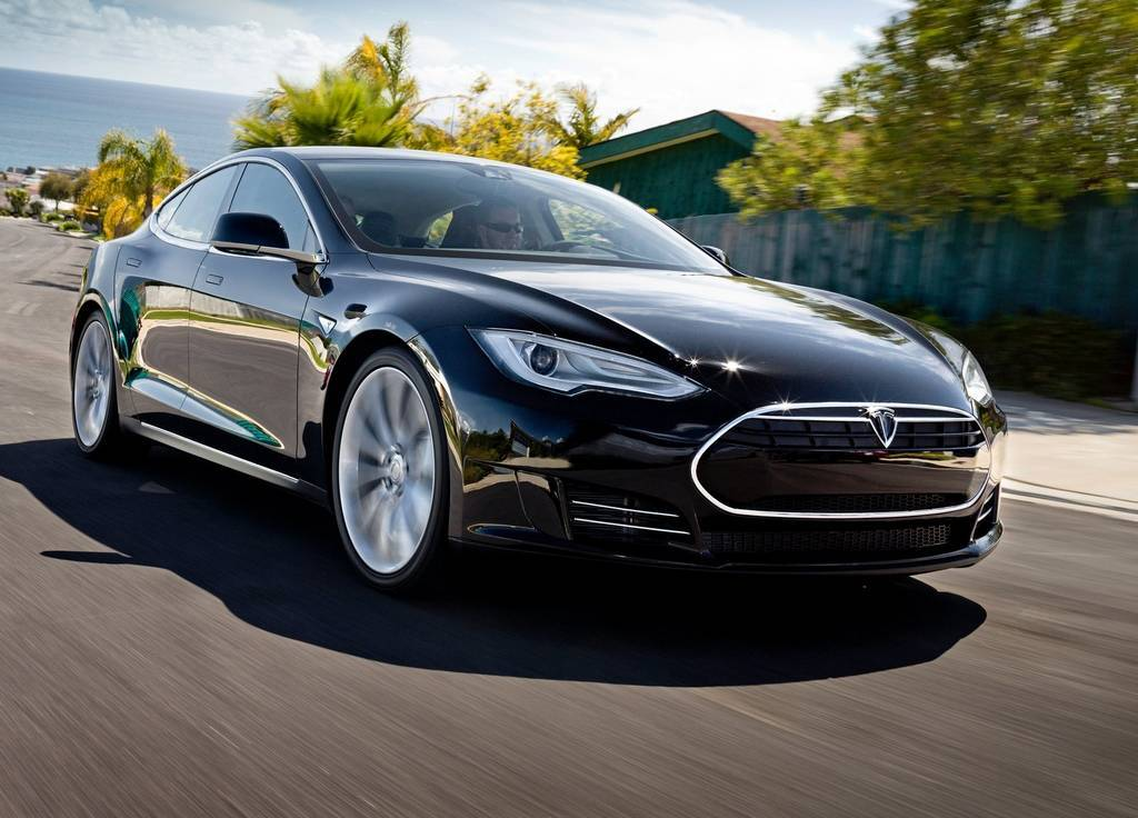 媒体预测:国产特斯拉Model S将比进口版便宜25万元