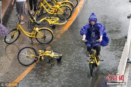 今日立秋:雨水浇灭北方高温 南方多地又迎高温周