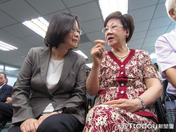 台媒:陈水扁吕秀莲隔空合体看衰民进党 瞄准选后逼宫蔡英文