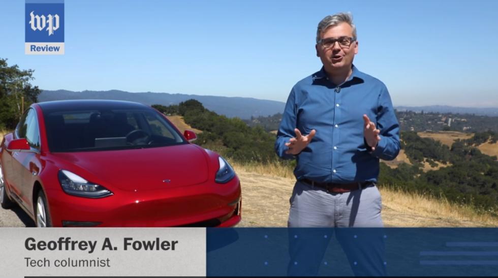 """让马斯克操碎心 谈谈特斯拉Model 3的""""好与坏"""""""