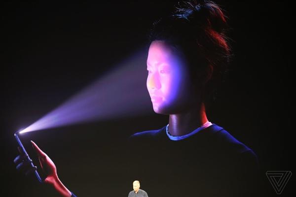 苹果将全面普及Face ID人脸识别 或舍弃指纹识别