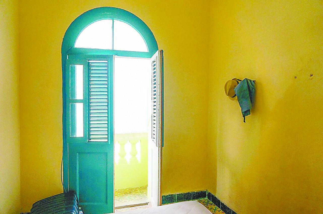 在古巴民宿感受甜蜜温暖
