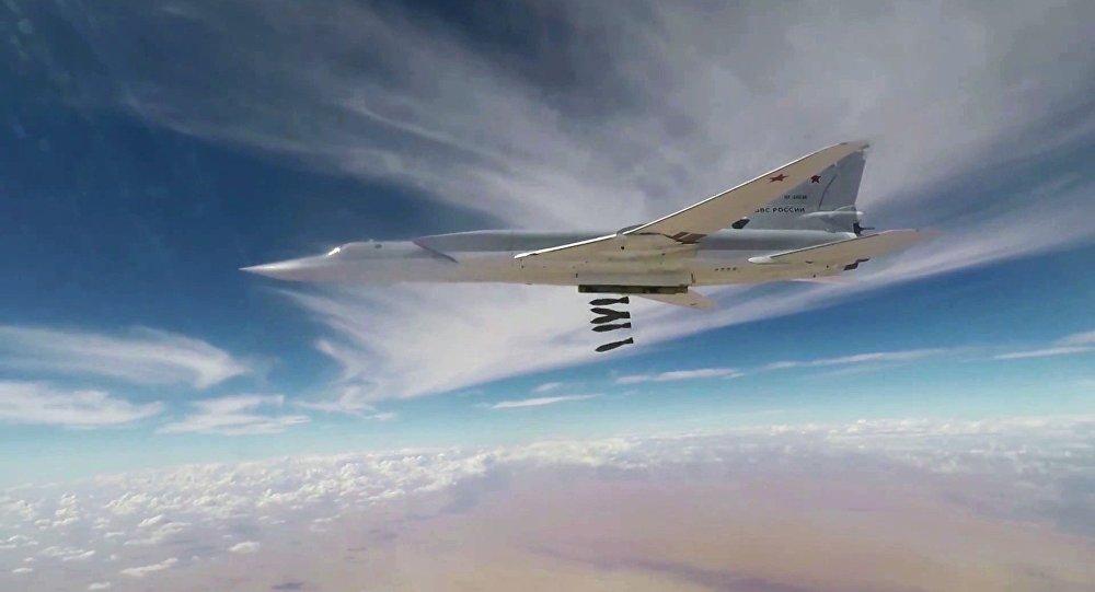"""俄媒:升级版图-22M3M""""逆火""""轰炸机即将首飞"""