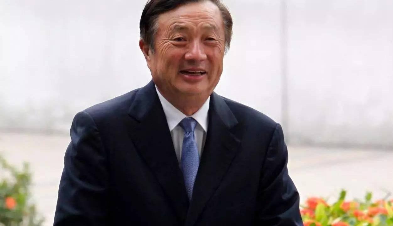 外媒称华为是一匹中国狼 已经盯上苹果、三星