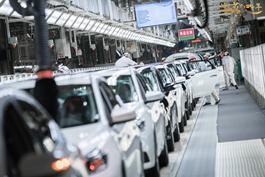 激荡四十年 · 汽车业发展