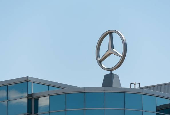 奔驰1-7月全球销量创新高 领跑豪华车市场