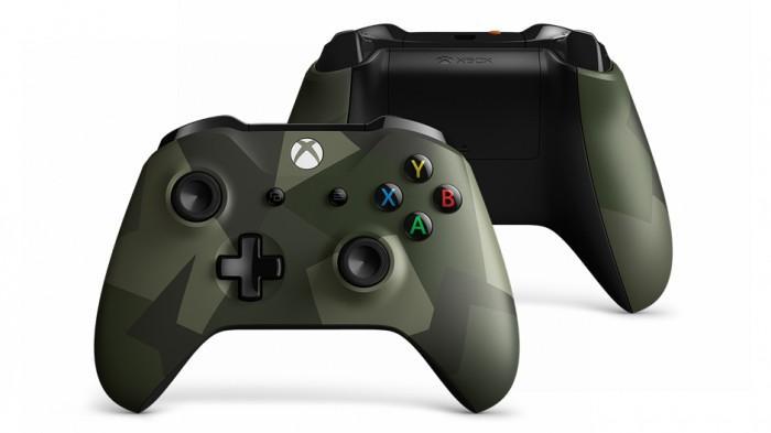 "Xbox One""丛林武力""手柄469元上架预售"