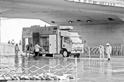 """沈阳市区强降水与""""人工降雨""""无关"""
