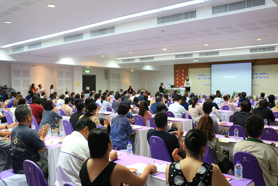 """途家与清迈大学达成校企合作 经验分享带出泰国""""民宿热"""""""