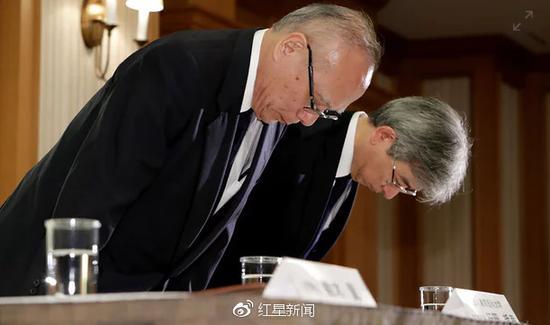 东京医科大学恶意给女考生压分 正式公开道歉