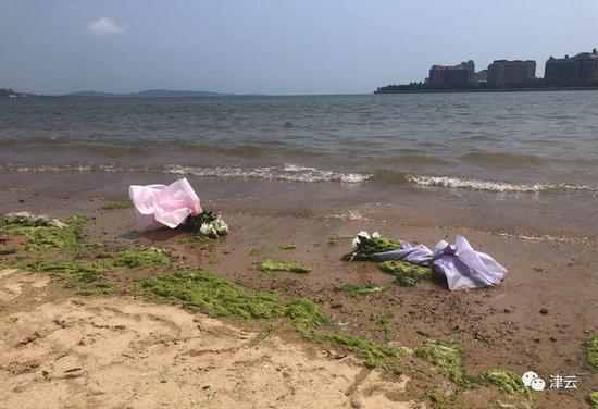 北京双胞胎溺亡 事发24小时后又有多人带孩子下海