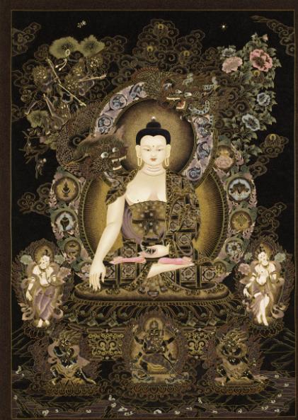 于晓非:印度人的生命观与佛教思想基础 《金刚经》系列导读之四