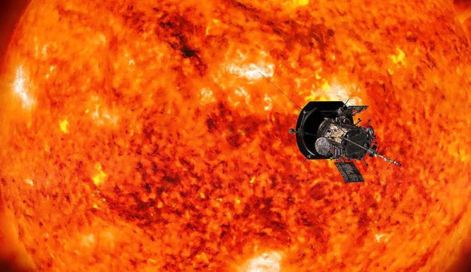 美将发射离太阳最近航天器 挑战日冕层百万度高温