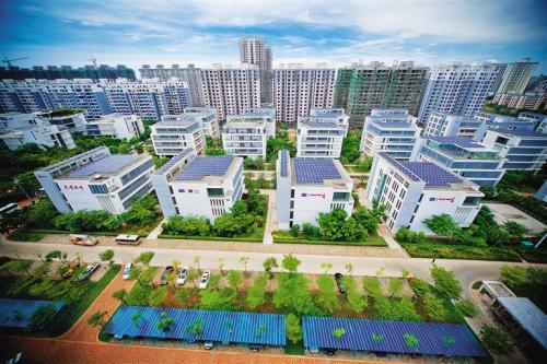 海南省多项优惠政策助力产业园区发展