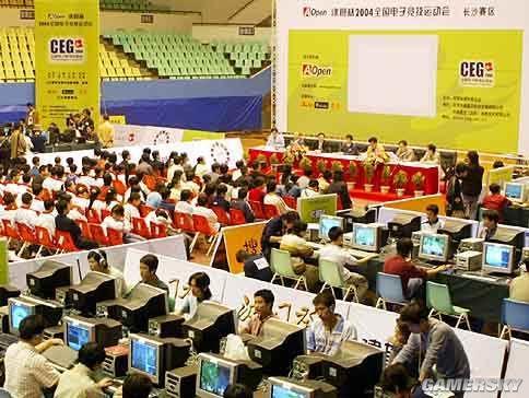 从wNv到OMG 回首中国FPS电竞走过的15年风雨历程