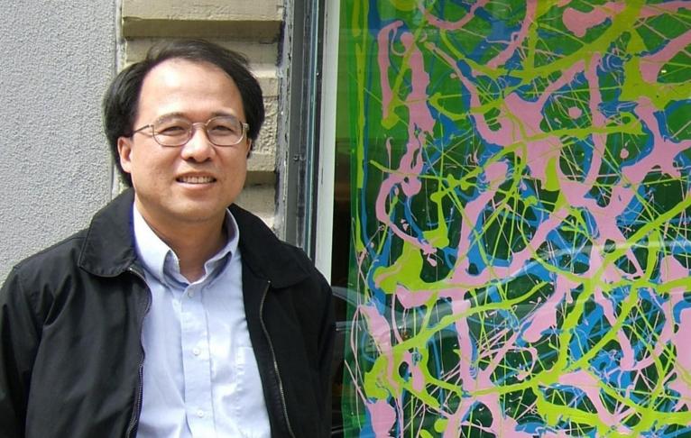 """华人科学家文小刚获理论物理最高奖""""狄拉克奖"""""""