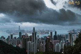 激荡四十年 · 香港金融保卫战