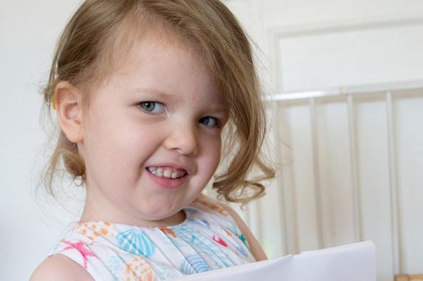 英3岁女童智商171超爱因斯坦成门萨最小会员