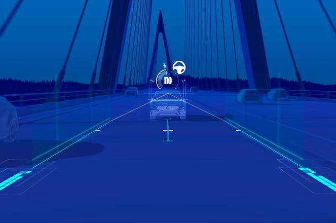 美研究:电子安全辅助驾驶系统并非绝对可靠